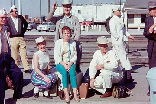 Jeff Altman: Las Vegas 1962