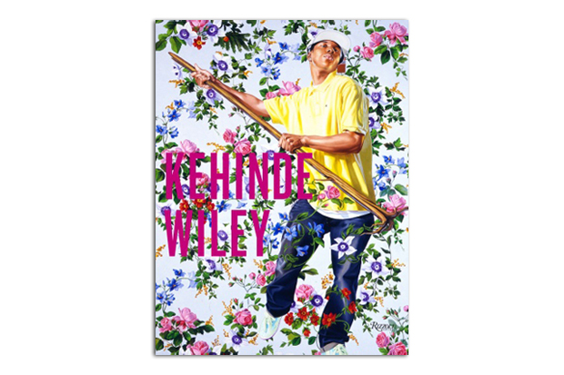 Kehinde Wiley Book
