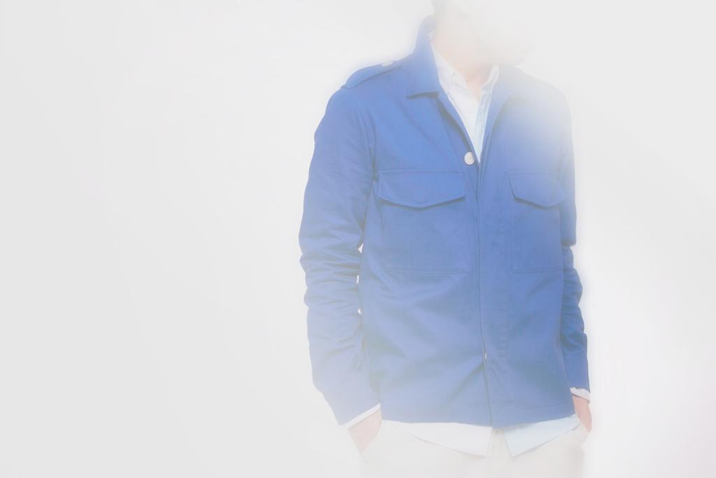 Kitsuné x CLOT 2011 Fall/Winter Capsule Collection