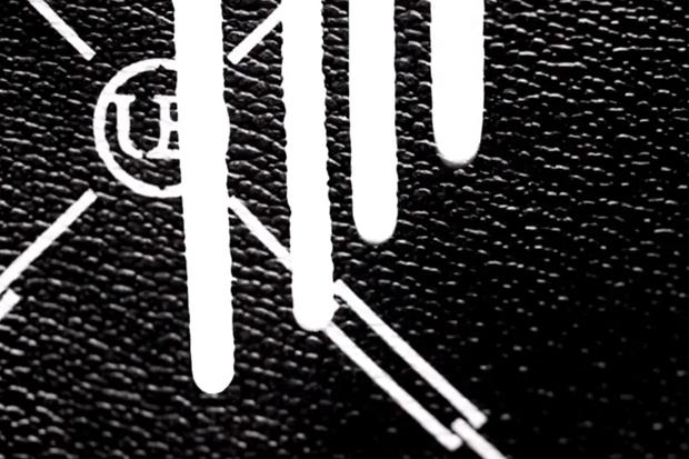 KRINK x uniform experiment Capsule Collection Video