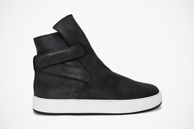 Kris Van Assche Jodhpur Sneakers