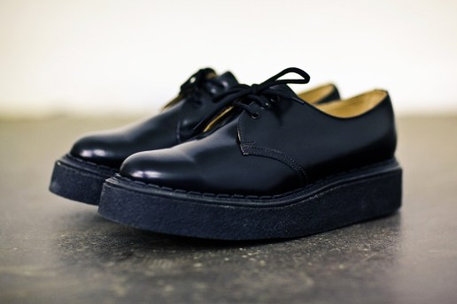 LABRAT x George Cox 2012 Spring/Summer Derby Creeper