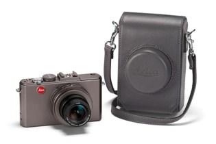 Leica D-Lux 5 Titanium Special Edition