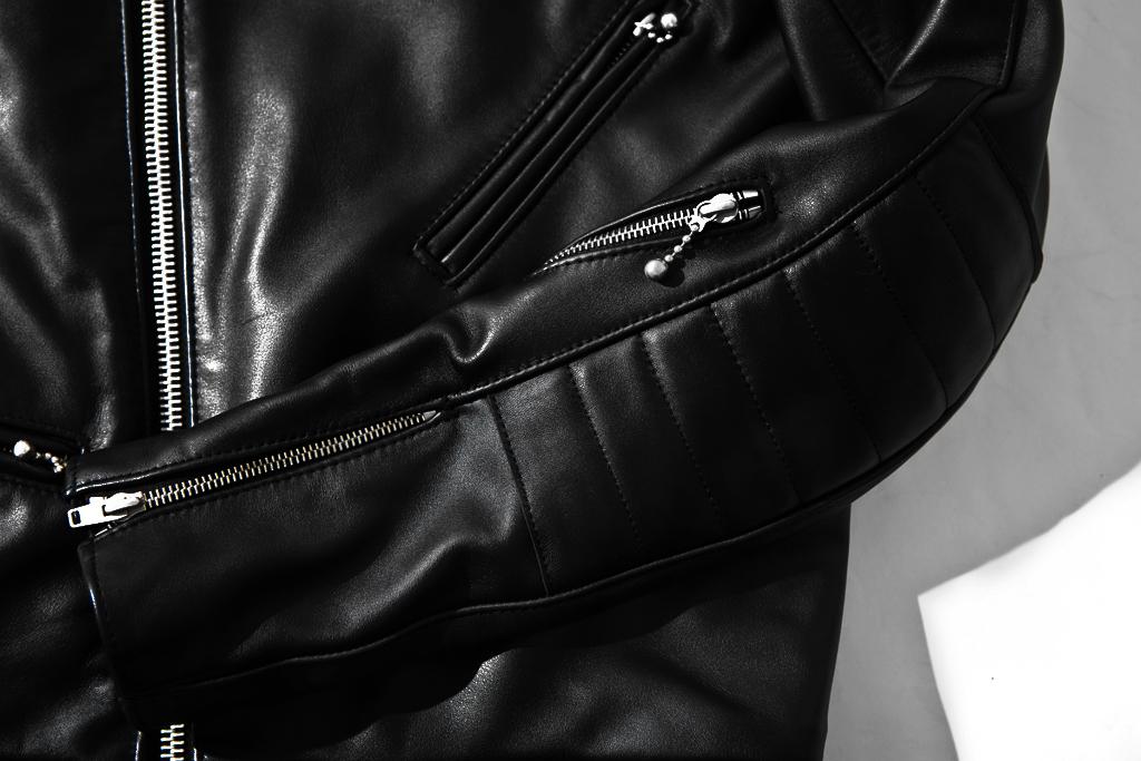 lewis leathers europa leather jacket