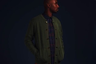 Libertine-Libertine 2011 Fall/Winter Inseason Lookbook