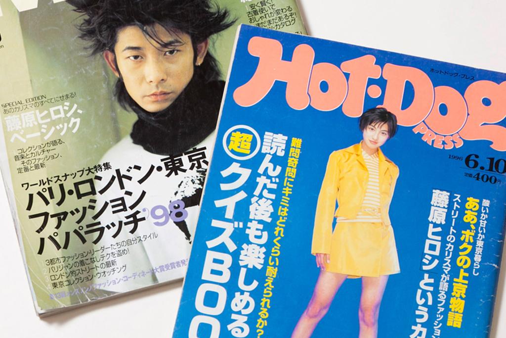 LN-CC: 90's Tokyo - The Legacy of An Era