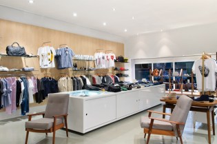 LOOM. Johannesburg Store Opening