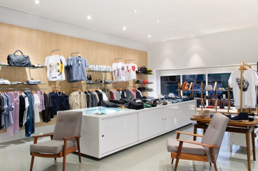 LOOM. Johannesburg Store Opening