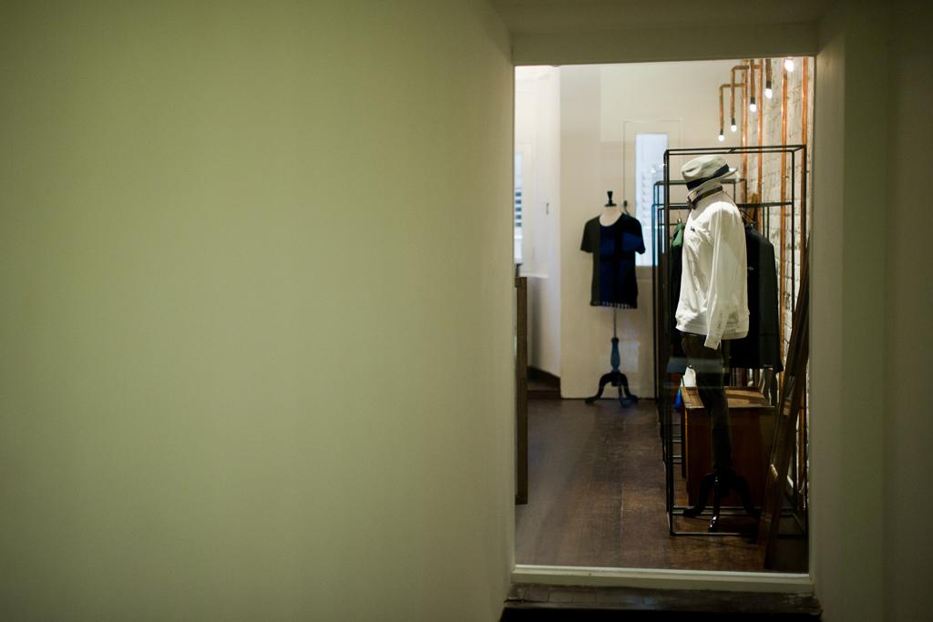 Maison Ikkoku Singapore Store Opening