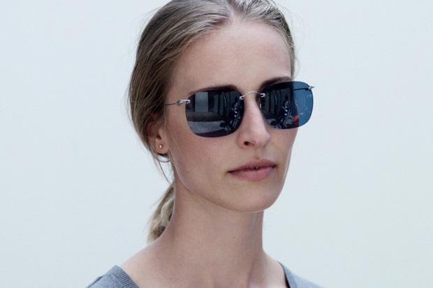 Maison Martin Margiela x Cutler &Gross 2011 Sunglasses Collection