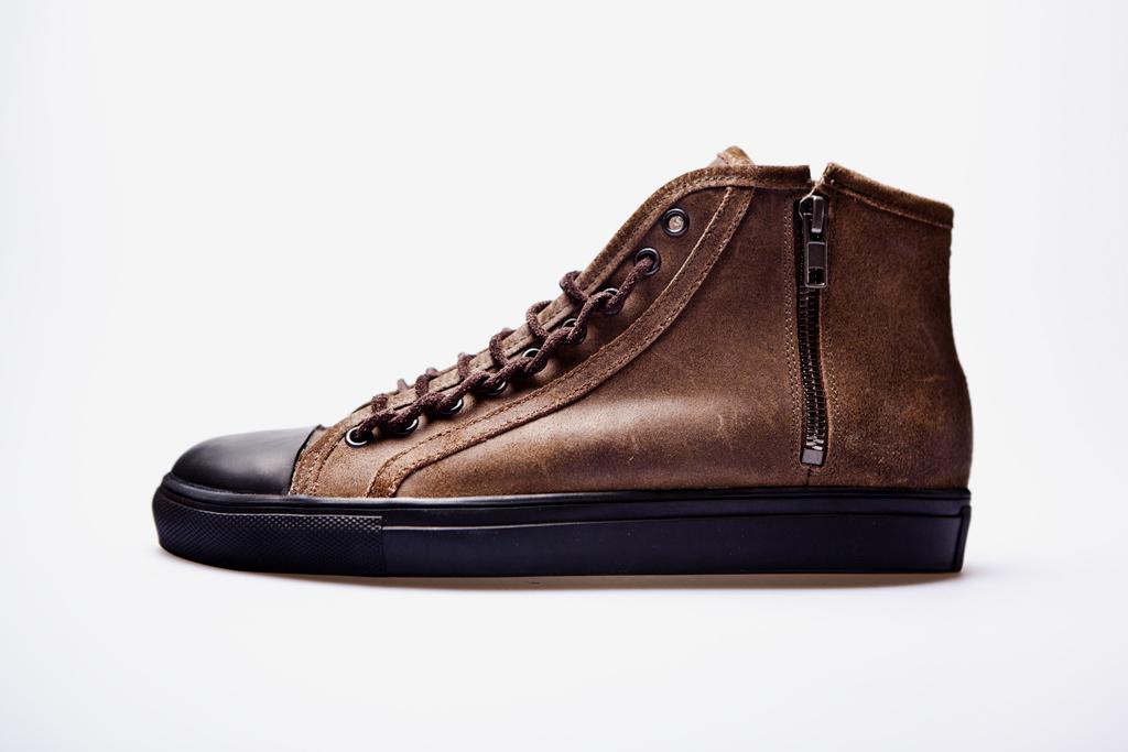 Maison Martin Margiela Hi-Cut Sneaker