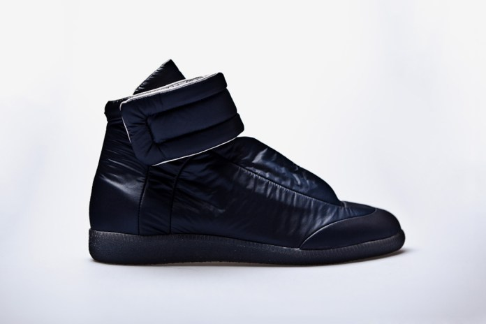 Maison Martin Margiela Nylon Sci-Fi Sneaker