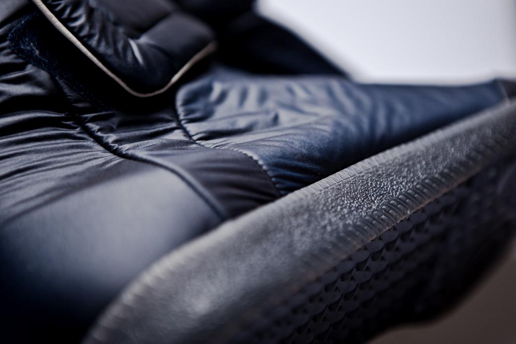 maison martin margiela nylon sci fi sneaker