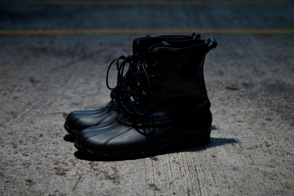 Marc Jacobs for Native Jimmy Boot - A Closer Look