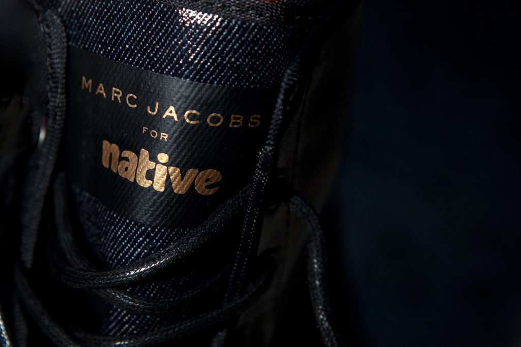 marc jacobs for native jimmy boot further look