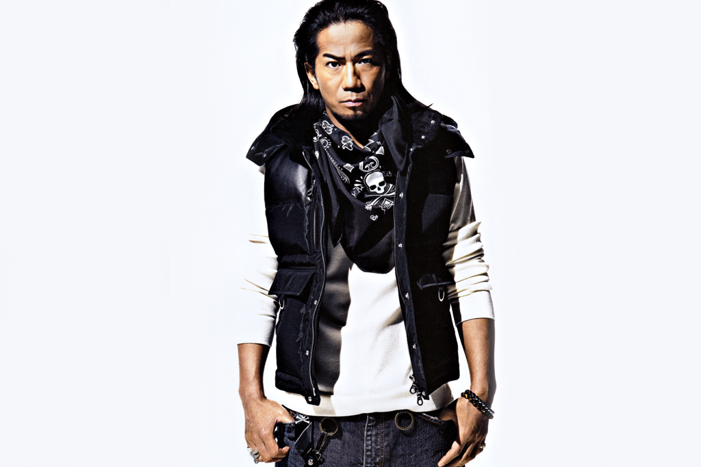 mastermind JAPAN 2011 Fall/Winter Editorial Featuring HIRO