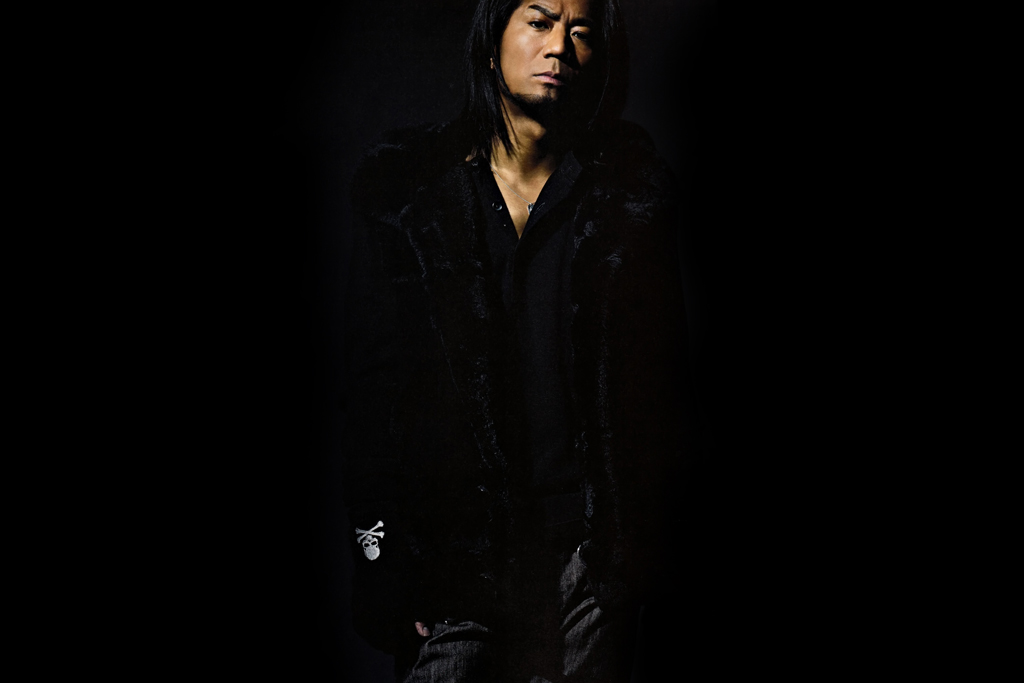 mastermind JAPAN 2011 Fall/Winter Editorial Featuring HIRO