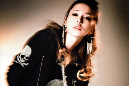 mastermind JAPAN 2011 Fall/Winter Women's Editorial featuring Lena Fujii