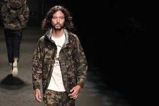 mastermind JAPAN 2012 Spring/Summer Collection