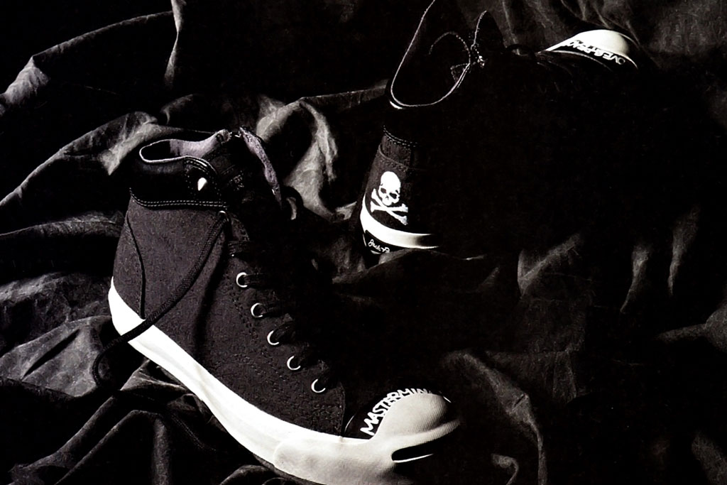 mastermind japan x converse jack purcell mid preview