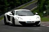 "McLaren MP4-12C ""Nürburgring"" Video"