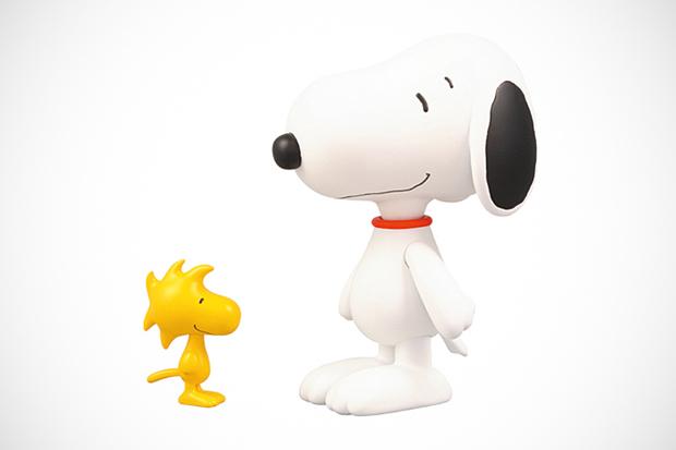 Medicom Toy x Peanuts 2011 Collection