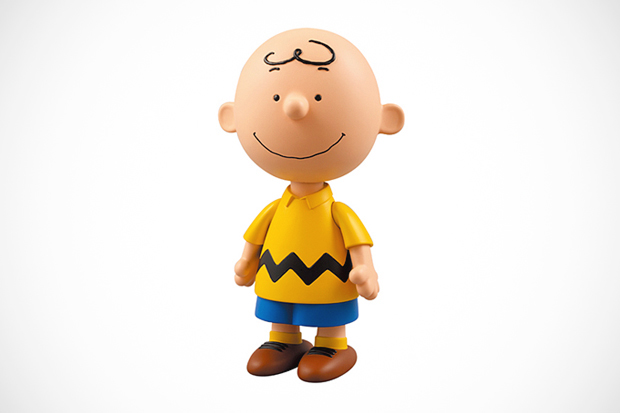 medicom toy x peanuts 2011 collection