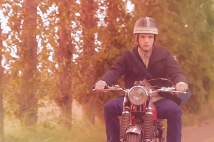 Meet Bernard 2011 Fall/Winter Video Lookbook