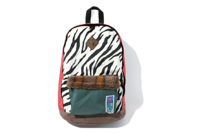 MEI ANIMAL CRAZY DAYPACK