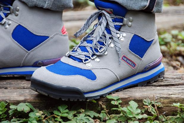 MERRELL Origins 2011 Fall Eagle Boot