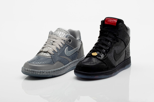 Mighty Crown x Nike Sportswear 20th Anniversary Collection Further Look
