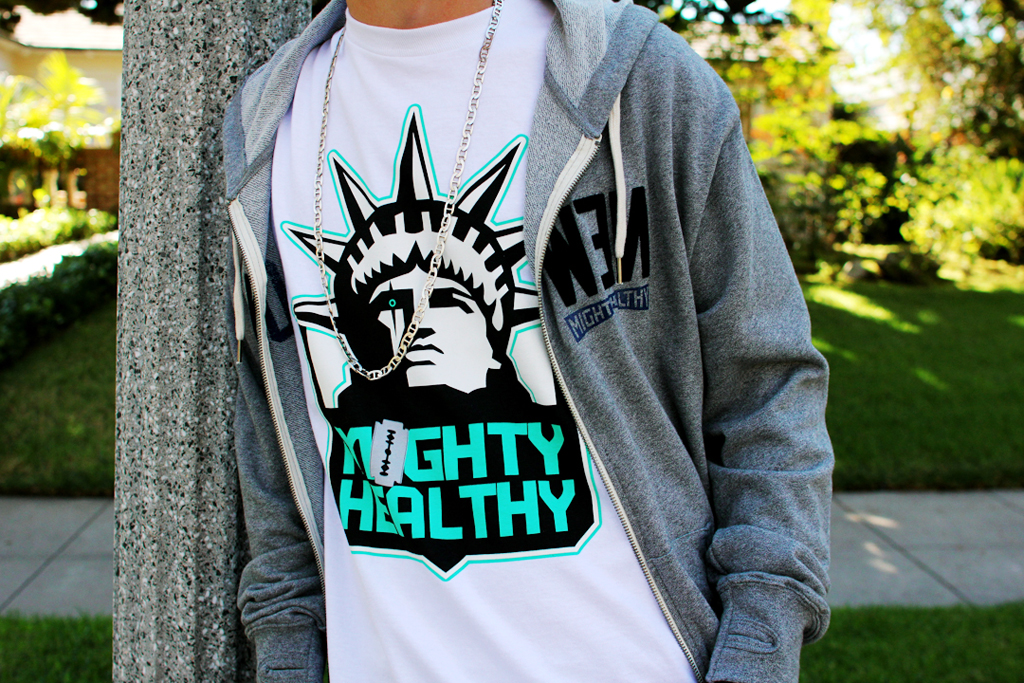 mighty healthy 2011 fall collection