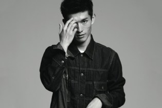 MIHARAYASUHIRO DENIM 2011 Fall/Winter Collection Preview