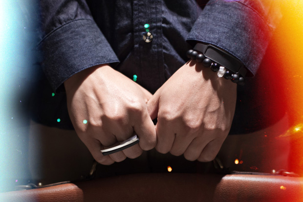 Mister 2011 Fall Accessories