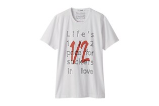 """MoMA x UNIQLO """"Message Art Now!"""" Collection"""
