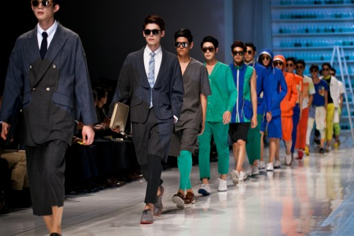 MVIO 2012 Spring/Summer Collection