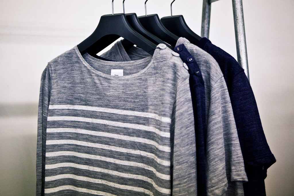 """Name. 2012 Spring/Summer """"FLEETING"""" Collection Preview"""