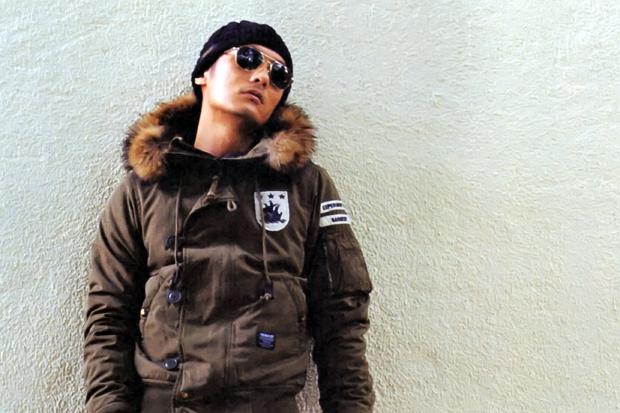 NEIGHBORHOOD x izzue NHIZ 2011 Fall/Winter Editorial featuring Shawn Yue