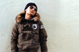 NEIGHBORHOOD x izzue NHIZ 2011 Fall/Winter Editorial featuring Shawn Yue