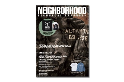 NEIGHBORHOOD Magazine Vol. 8