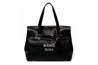 NEIGHBORHOOD VOYAGER L-TOTE