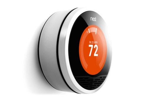 Nest: The Learning Thermostat
