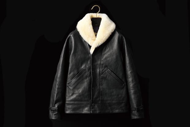 NEXUSVII MADMAXX DAZZLER Leather Jacket