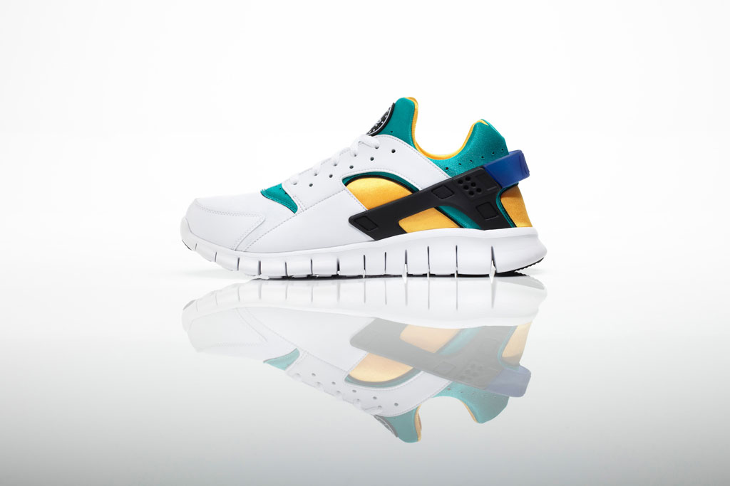 Nike 2012 Huarache Free Basketball and Running