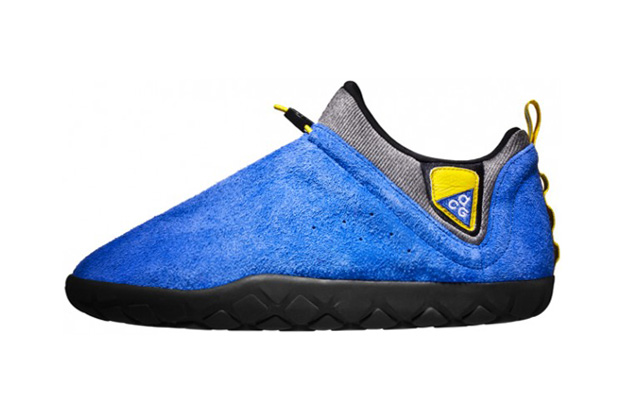 Nike ACG 2011 Holiday Air Moc 1.5