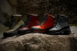 Nike ACG Watershield Air Max Conquer