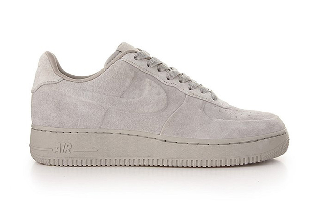 "Nike Sportswear Air Force 1 Low VT Premium ""Medium Grey"""