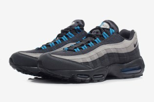 Nike Air Max 95 Anthracite Neutral Grey