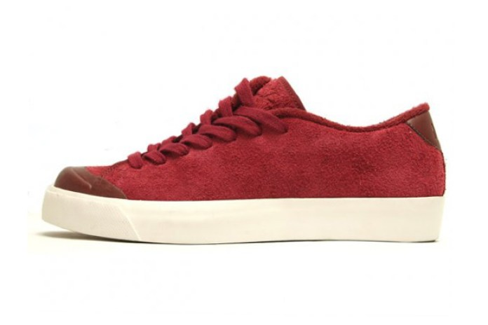 Nike All Court Twist Team Red/Oxen Brown