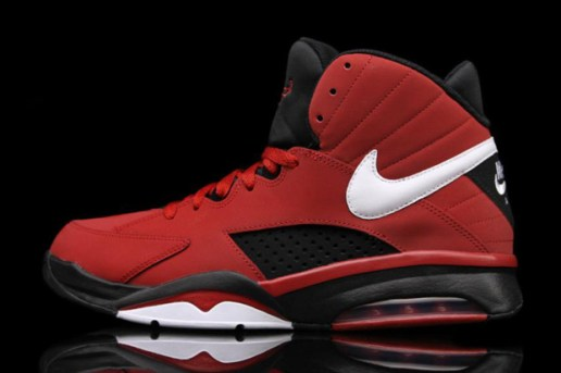 Nike Flight Maestro Plus